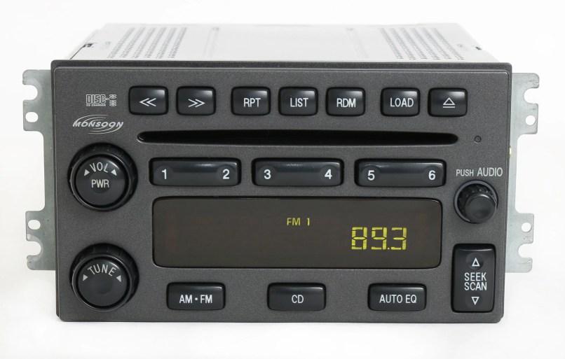 2005 Hyundai Santa Fe Car Stereo Radio Wiring Diagram Review Ebooks Parts