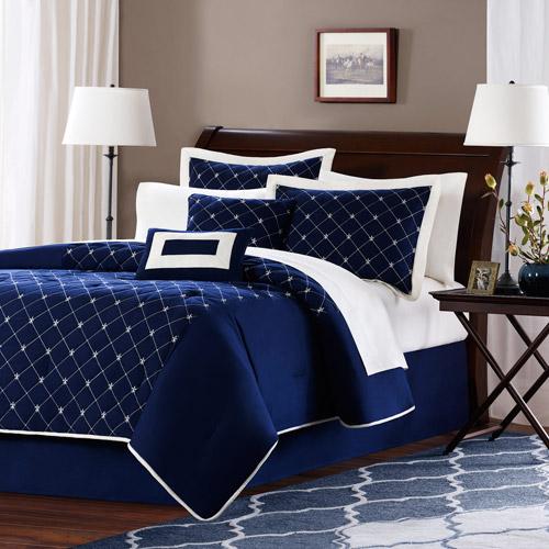 Lillie Comforter Set  Walmartcom