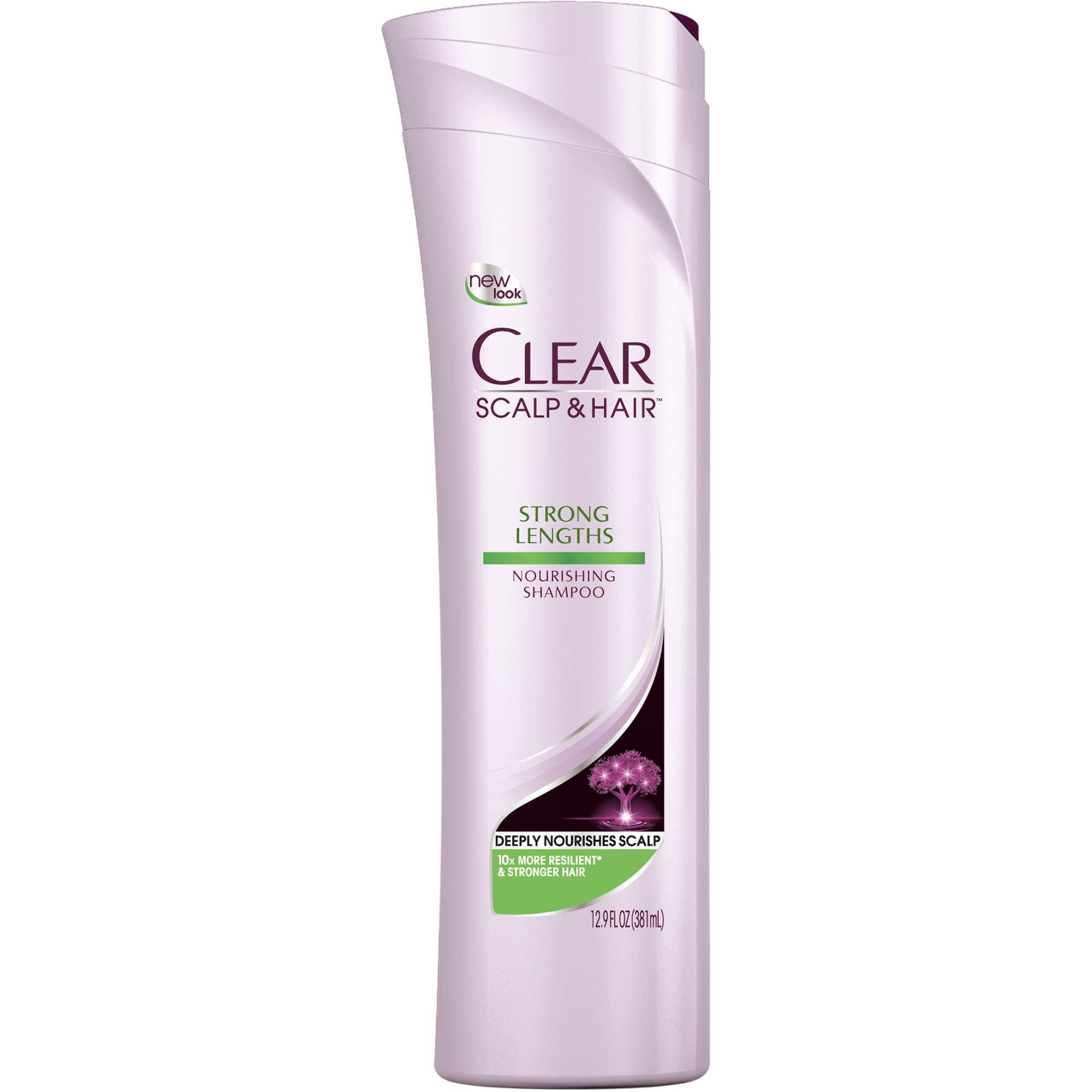 unilever clear scalp & hair therapy