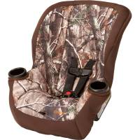 Cosco APT 50 Baby Child Car Seat Realtree Giraffe Zebra
