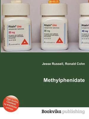 Methylphenidate - Walmart.com