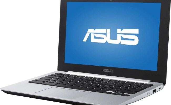 Asus Black 11 6 C200ma Edu2 Chromebook Pc With Intel