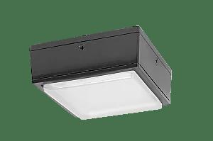 rab lighting 20w vanled neutral led drop lens bronze canopy light