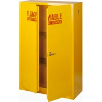 Edsal Flammable Safety Cabinet, SC450F - Walmart.com