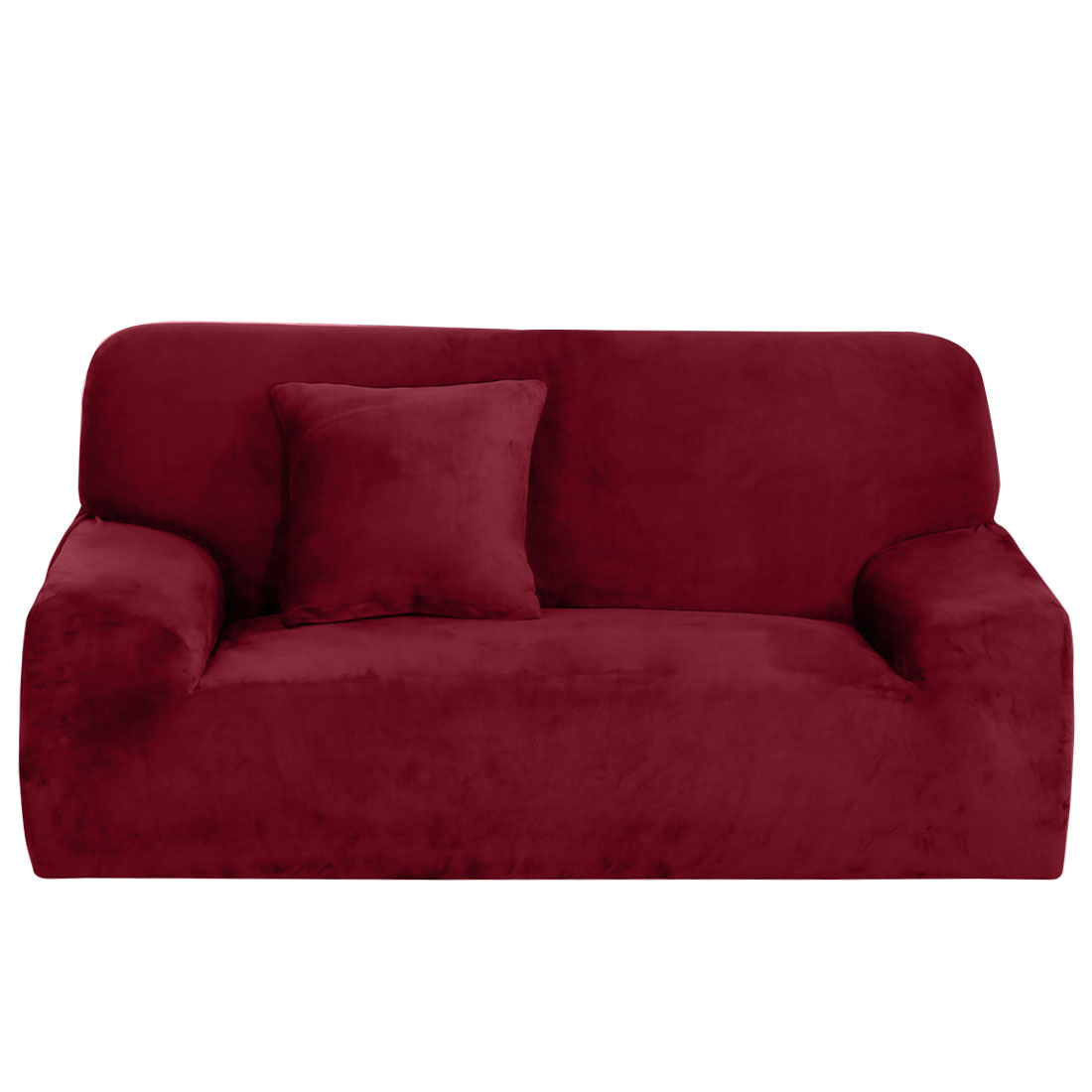 sofa cover cloth rate leather covers walmart canada flannel stretch fabric slipcovers for loveseat