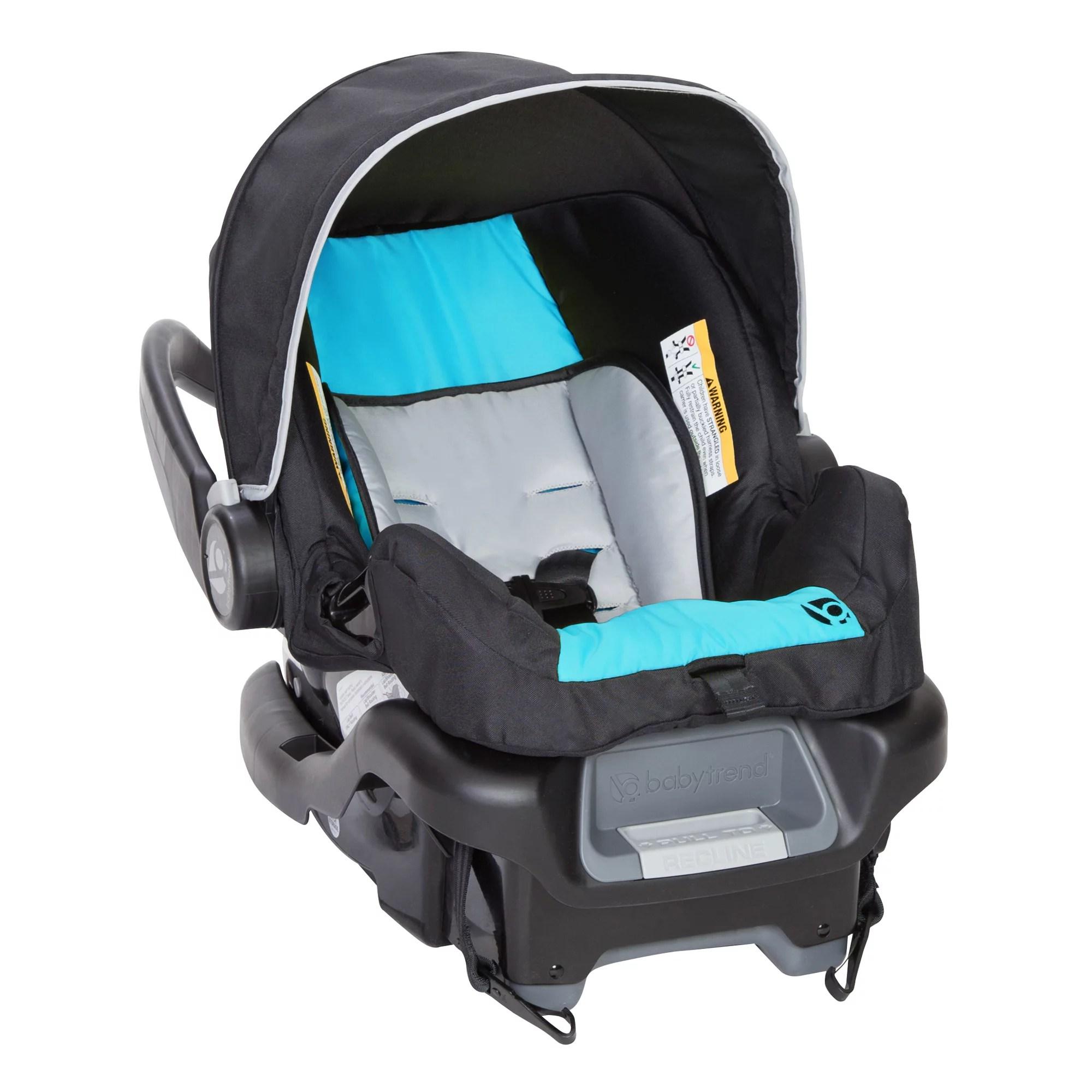 3 In 1 Baby Trend Stroller