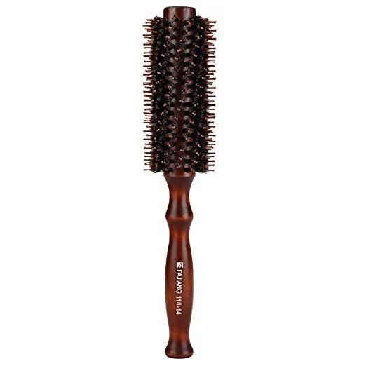 natural boar bristle comb