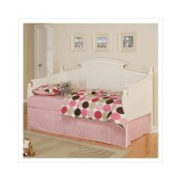 Powell Furniture Lindsay Cottage Daybed Bedroom Set in ...