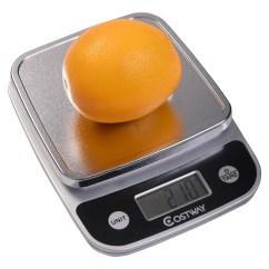 Kitchen Weight Scale Restore Cabinets 11lb X 0 04oz Lcd Digital 5kg 1g Food Diet Postal Slim
