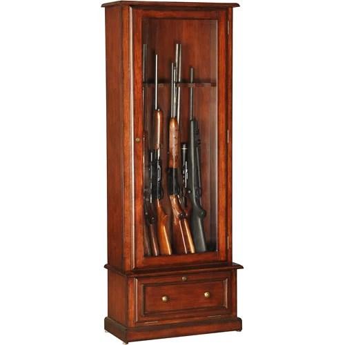 8 Gun Cabinet