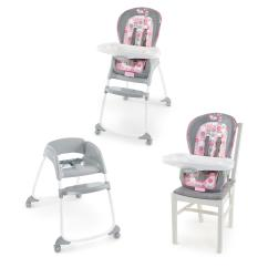 Ingenuity High Chair 3 In 1 Cover Satin Covers For Sale Trio Phoebe Walmart Com