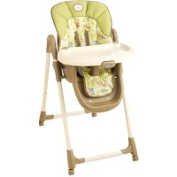 Graco - Mealtime High Chair, Happy Day Pooh - Walmart.com