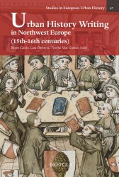 Medieval Europe Urbanization 3