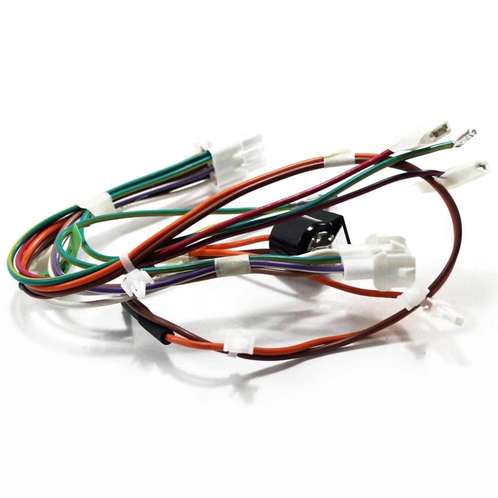 medium resolution of appliance wire harnes