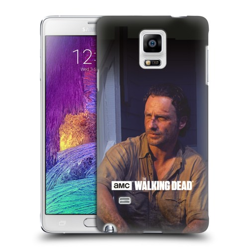small resolution of official amc the walking dead filter character hard back case for samsung phones 2