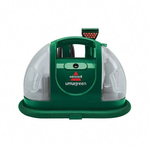 Bissell Green Machine 1400B