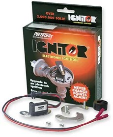 medium resolution of pertronix 1168lsp6 electronic ignition conversion ignitor r for use with 6 volt positive ground walmart canada