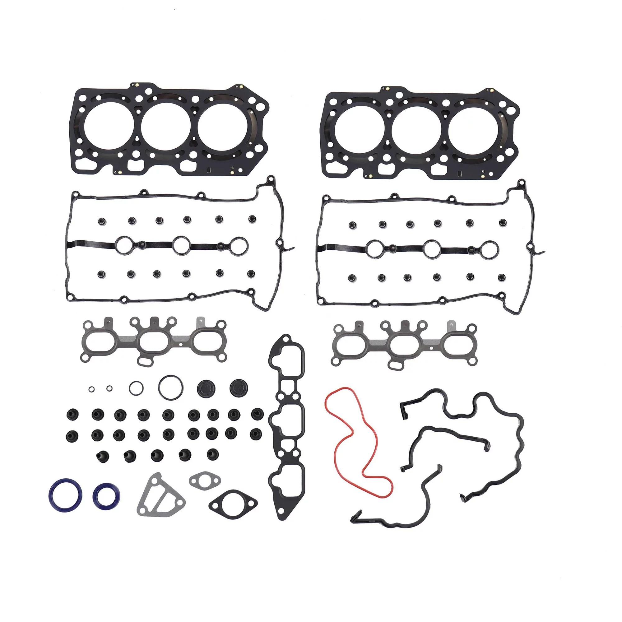Dnj Hgs457 Head Gasket Set For 95 02 Mazda Millenia 2 5l