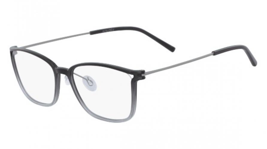 Airlock AIRLOCK 3001 Eyeglasses 001 Black Gradient