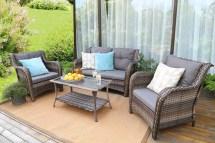 baner garden n76 resin wicker outdoor