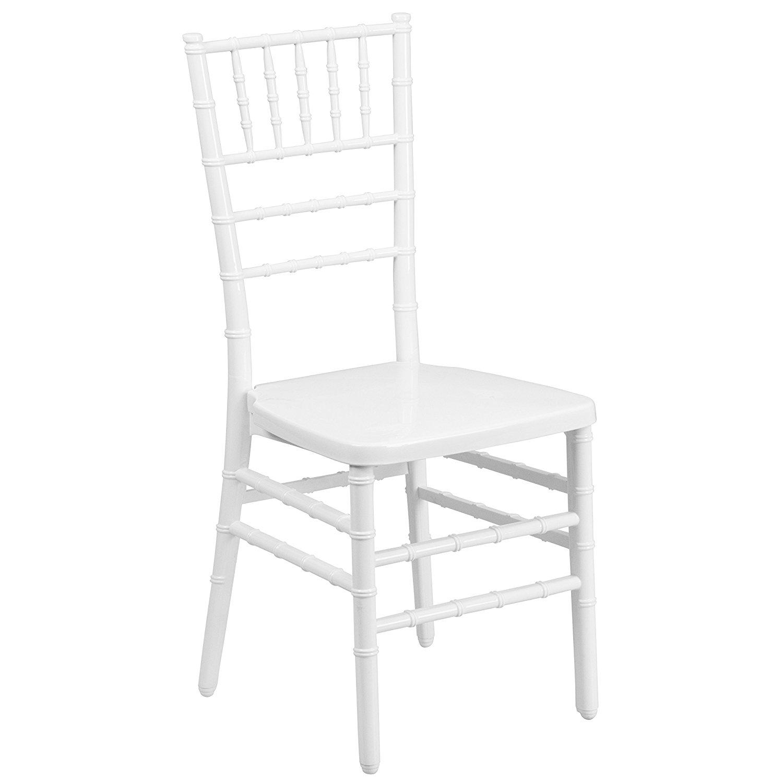 white resin stacking chairs cheap kids desk chair hercules indestructo chiavari
