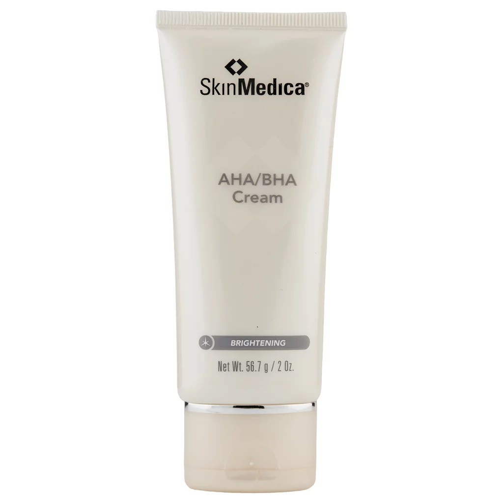 SkinMedica - SkinMedica AHA/BHA Cream 2 oz - Walmart.com ...