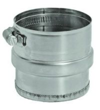 Stainless Steel Tee Cap for 7 Inch Vent Pipe