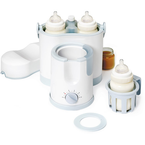Munchkin Night & Day Bottle Warmer & Cooler