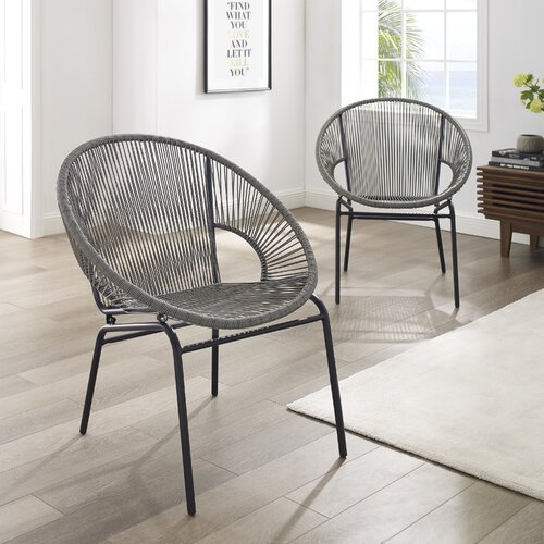 papasan chair frame and base stackable mesh patio chairs turn on the brights travers set of 2 walmart com this button opens a dialog that displays additional images for product with option to zoom in or out