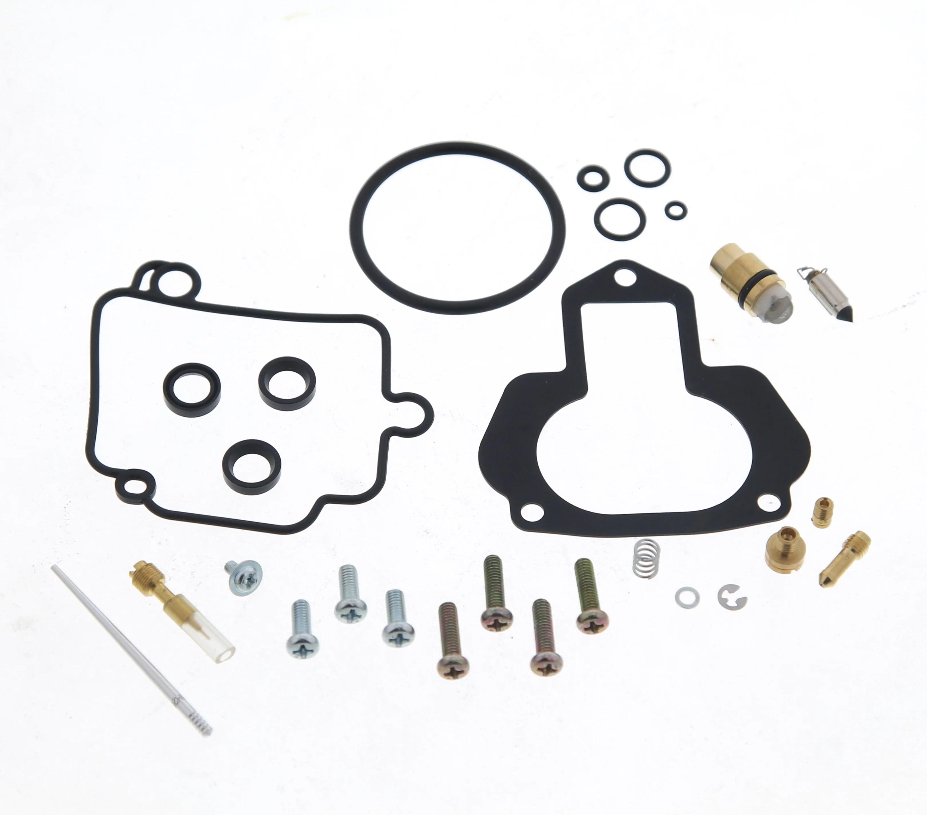 Carburetor Repair Kit Carb Kit fits 1994-1996 fits Yamaha