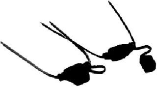 COOPER BUSSMANN BK/HHL FUSE HOLDER, PCB MOUNT (5 pieces