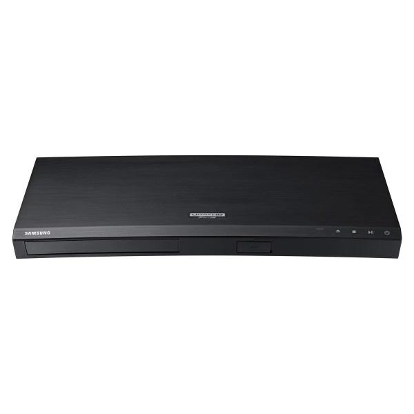 Samsung Blu-ray DVD Player with Streaming