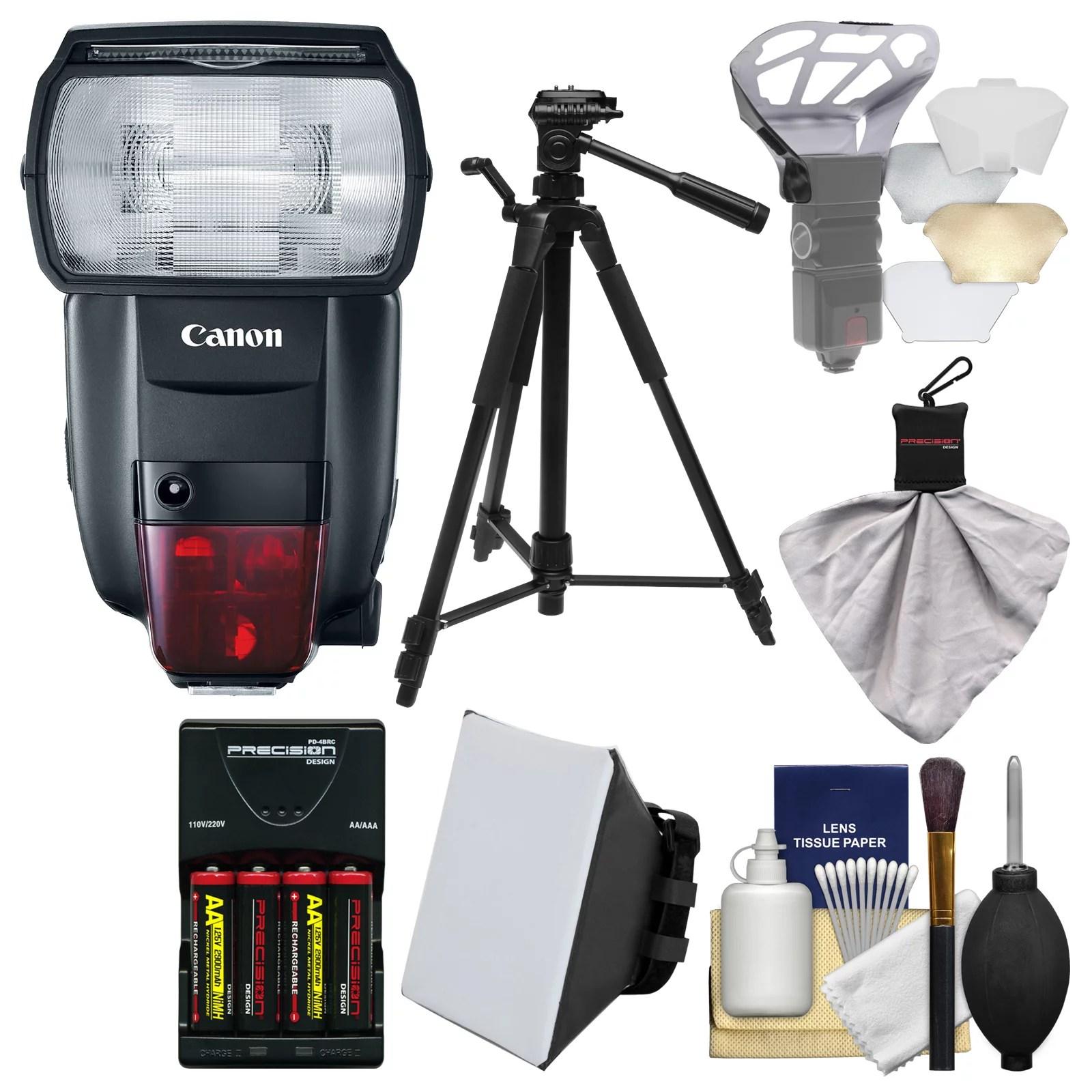 Canon Speedlite 600EX II
