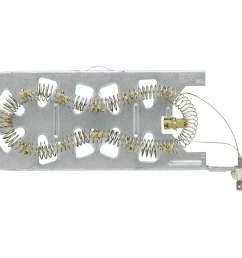 whirlpool dryer wiring diagram wed5840sw0 [ 2000 x 2000 Pixel ]