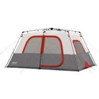 Coleman Max 8-Person Instant Cabin Tent - Walmart.com