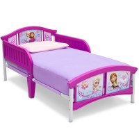 Disney Frozen Bedroom Set with BONUS Toy Organizer ...