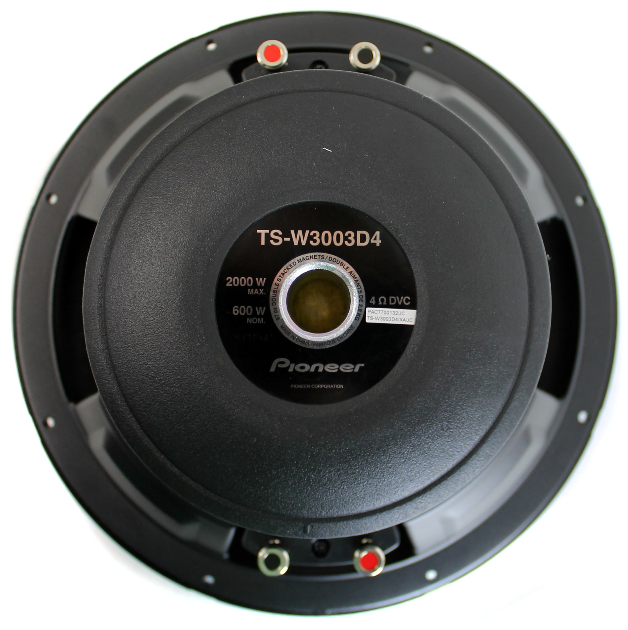 hight resolution of pioneer premier champion series pro 12 how can i wire my 3 pioneer premier champion series pro subs what amp for 3 pioneer premier champion series so to