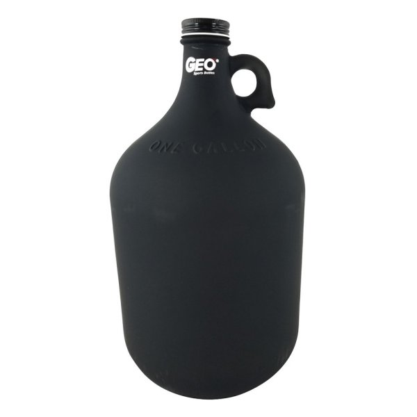 1 Gallon Glass Jug Reusable Water Bottle Bpa Free With