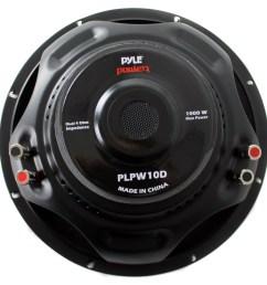 pyle subwoofer wiring diagram [ 2000 x 2000 Pixel ]