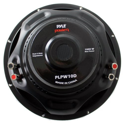 small resolution of pyle subwoofer wiring diagram