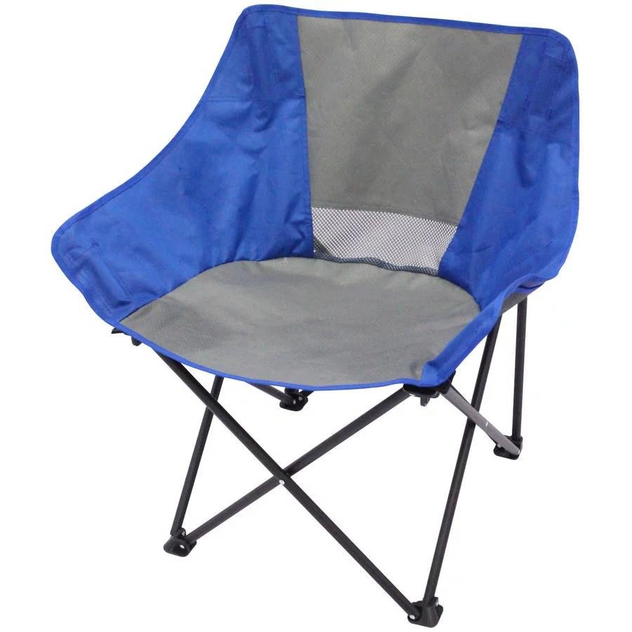 Ozark Trail Low Back Camping Chair  Walmartcom