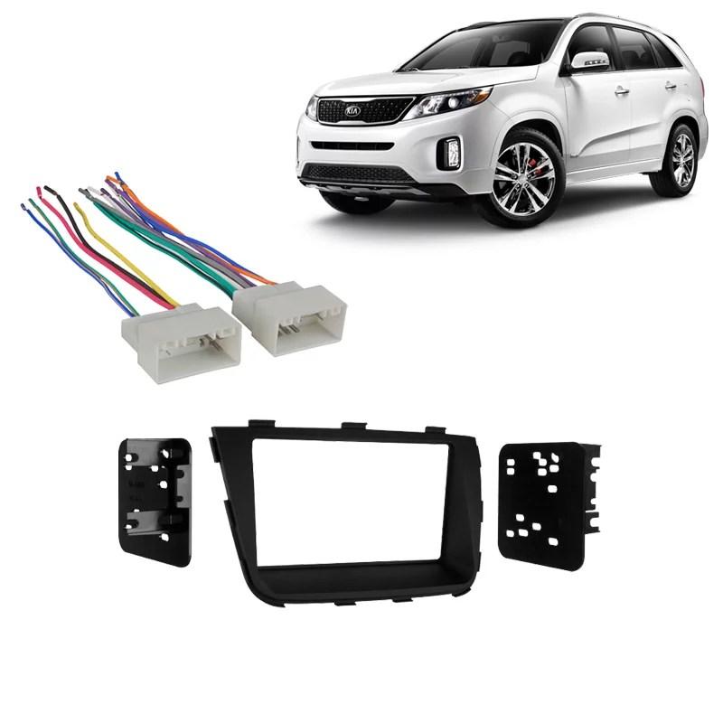 Kia Sorento Stereo Wiring Diagram Get Free Image About Wiring