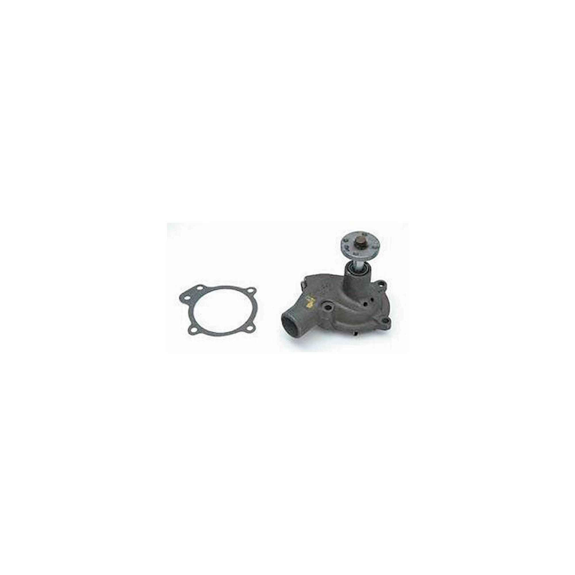 hight resolution of eckler s premier products 61248049 chevy truck water pump 235ci 6cylinder