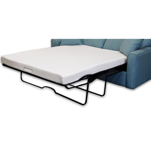 tempurpedic sofa sleeper mattresses laguna select luxury new life 4 5 inch queen size memory foam bed departments