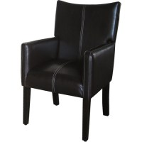 Safavieh Jenny Upholstered Arm Chair - Walmart.com