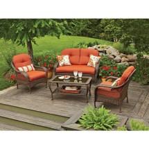 Homes & Gardens Azalea Ridge Outdoor Conversation