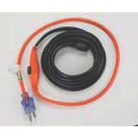 Prosource 9770785 6 ft. 42W Heat Tape Pipe Thermo ...