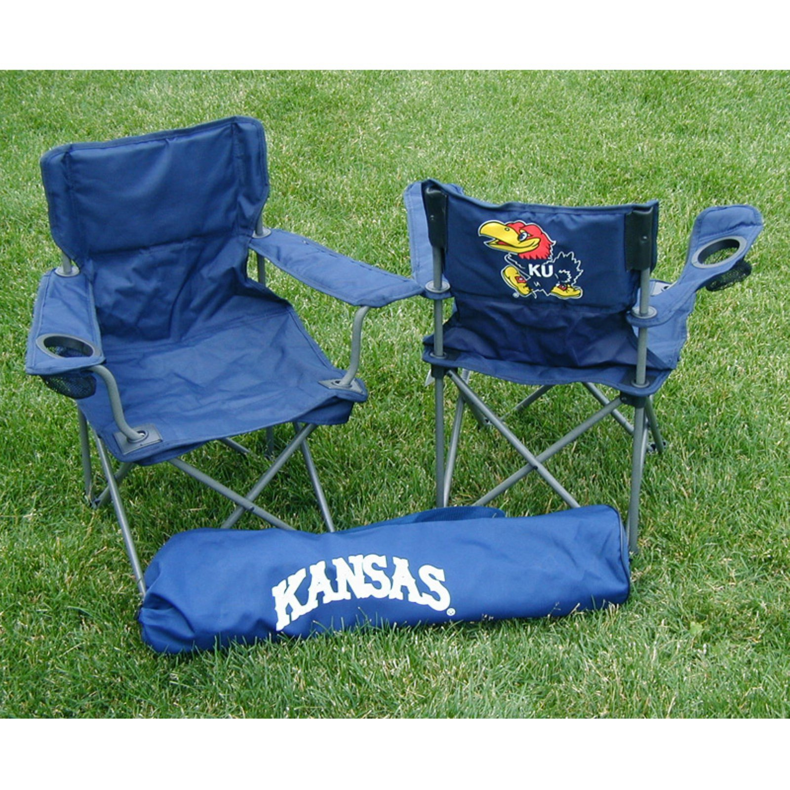 folding junior chair learning fisher price rivalry ncaa collegiate tailgate