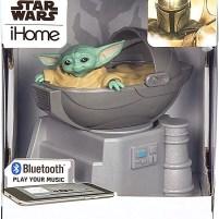 "Star Wars The Child Bluetooth Speaker Portable Wireless Rechargable ""AKA  Baby Yoda"", The Mandalorian | Walmart Canada"
