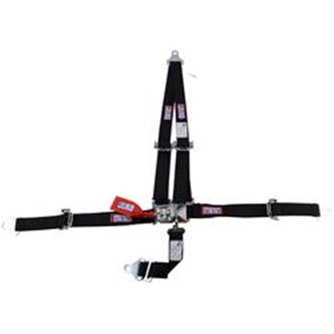 RJS Racing Equipment 1141901 Classic Series SFI 16.1 Latch